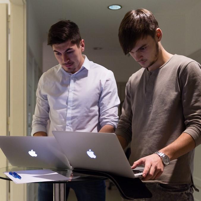 Coding Bootcamp Praha Partners